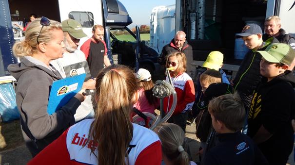 Rally dětem – zveme děti do servisu Valašské Rally