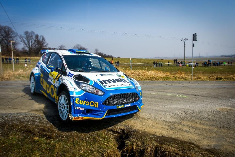 Do Valašské rally vyrazí jednaosmdesát soutěžních posádek