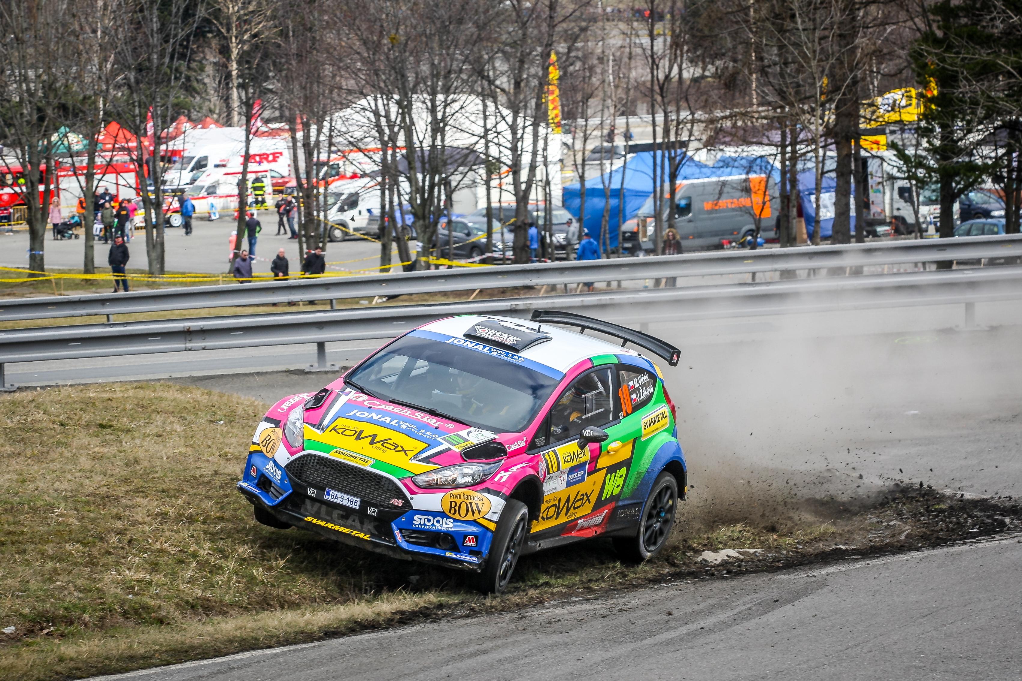 Valašská rally ValMez 2019 vstupuje do závěrečné fáze příprav